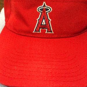Anaheim Angels Sun visors hat adult size